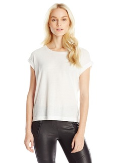 BCBG Max Azria BCBGMAXAZRIA Women's Stam Sweater Sports Wear Top