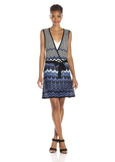 BCBGMAXAZRIA Women's Sweater Dress