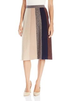 BCBGMAXAZRIA Women's Talulah Sweater Skirt