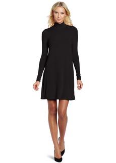 BCBG Max Azria BCBGMAXAZRIA Women's Weiss Knit Sportswear Dress