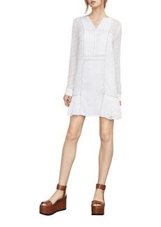 BCBGMAXAZRIA Long Sleeve City Dress