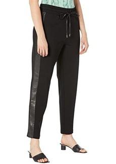 BCBG Max Azria Bi-Stretch Knit Ponte Pants
