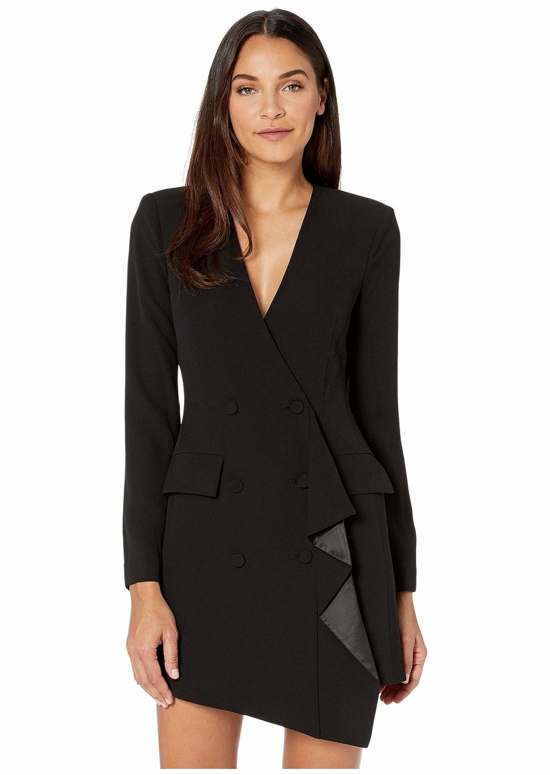 BCBG Max Azria Blazer Dress