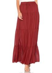 BCBG Max Azria Camila Skirt