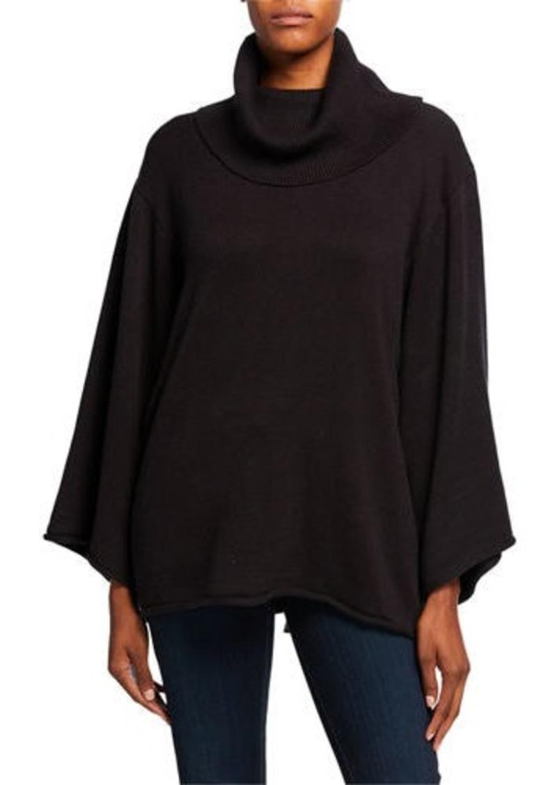 BCBG Max Azria Cowl Neck Sweater