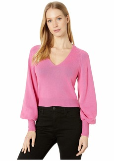 BCBG Max Azria Cropped Sweater