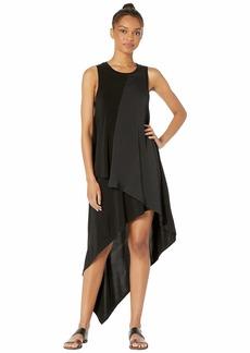 BCBG Max Azria High-Low Dress