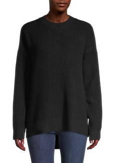 BCBG Max Azria High-Low Sweater