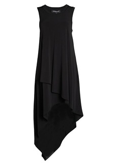 BCBG Max Azria High-Low Tank Dress