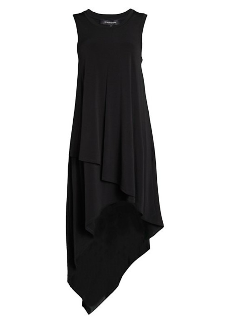 BCBG Max Azria High-Low Tank Dress