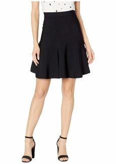 BCBG Max Azria Ingrid A-Line Skirt