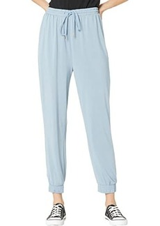 BCBG Max Azria Jogger Knit Pants