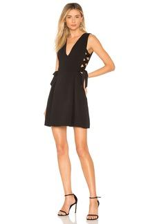 Kalie A Line Dress With Sid