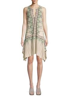 BCBG Max Azria Knit City Shift Dress