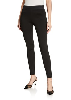 BCBG Max Azria Knit Leggings