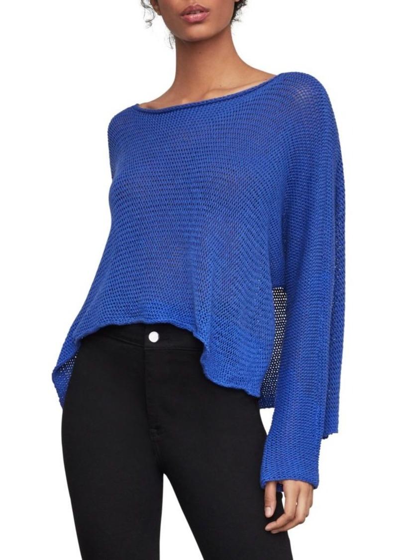 BCBG Max Azria Knit Pullover