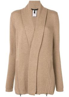 BCBG Max Azria knitted cardigan