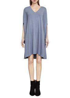 Laden A-Line Jersey Dress