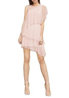 Madison Asymmetrical Dress