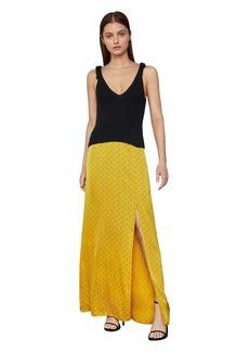 BCBG Max Azria Midi Skirt