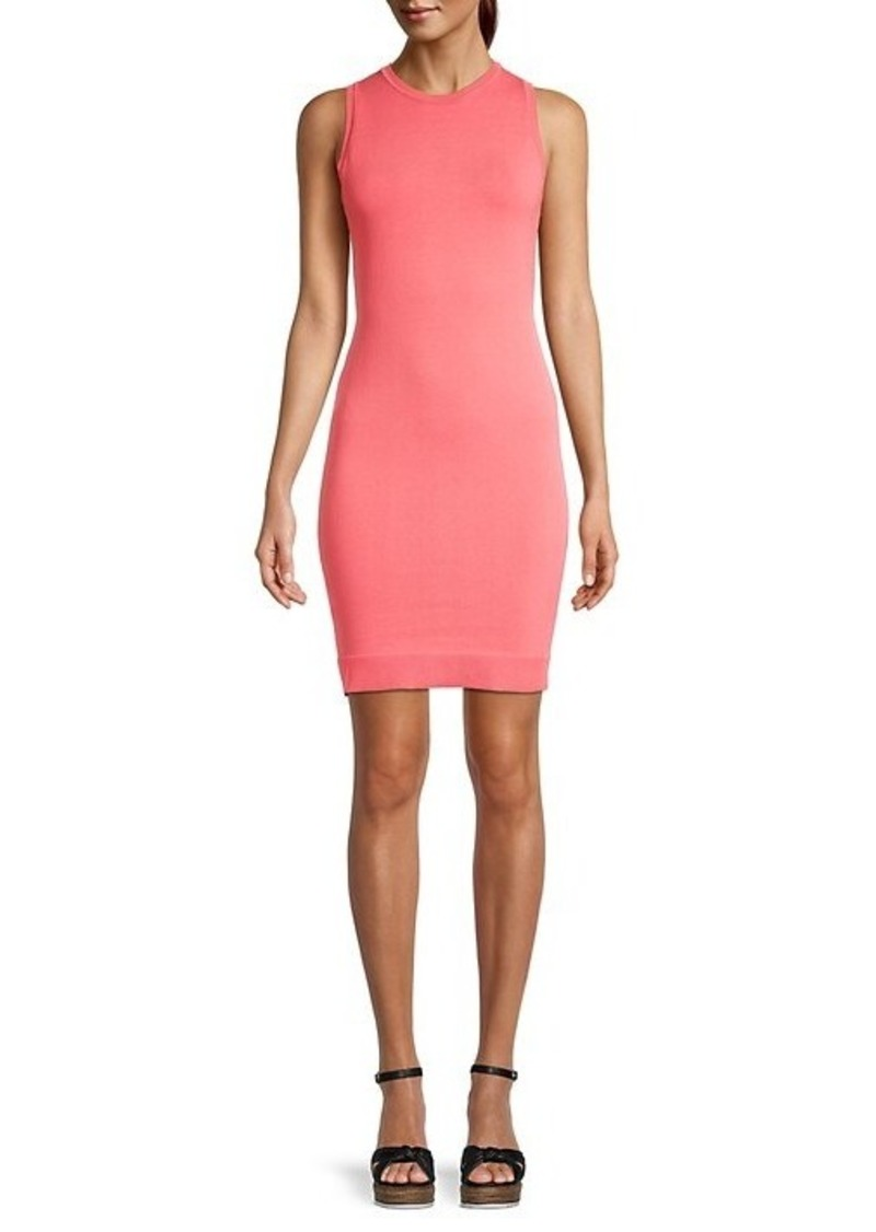 BCBG Max Azria Mini Bodycon Dress