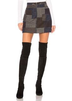Mollee Skirt