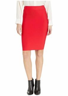 605496a8e BCBG Max Azria Nathalia Sweater Pencil Skirt