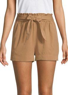 BCBG Max Azria Paperbag Shorts
