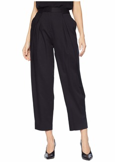 BCBG Max Azria Pleated Pants