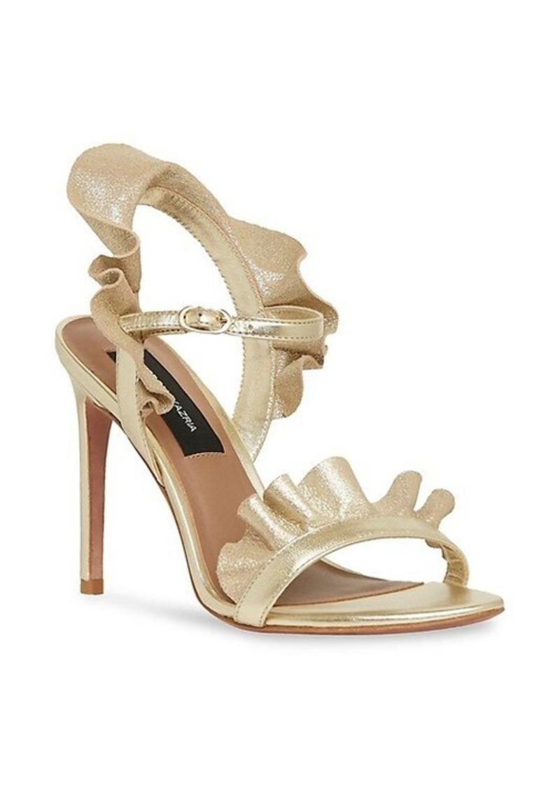 BCBG Max Azria Sabrina Leather Sandals