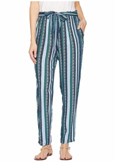 BCBG Max Azria Self Tie Pants