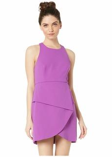 BCBG Max Azria Short Evening Dress