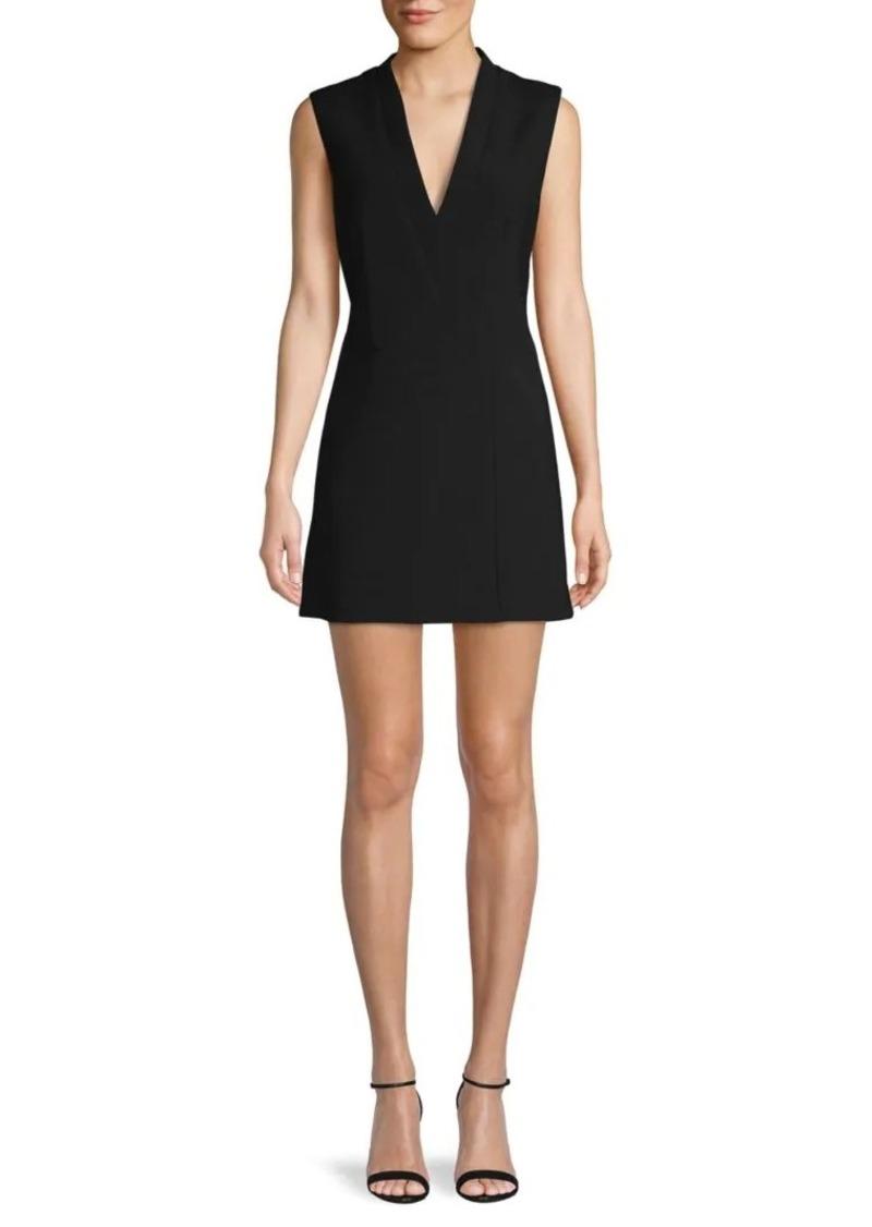 BCBG Max Azria Sleeveless Mini Dress