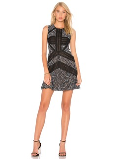 BCBG Max Azria Tasha Cocktail Dress