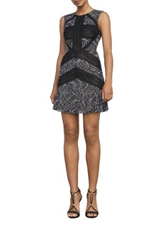 BCBG Max Azria Tasha Sheath Dress