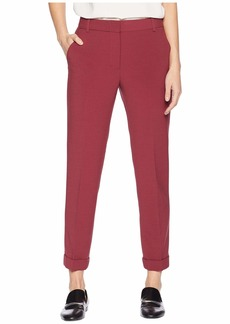 "BCBG Max Azria ""Warren"" Cuffed Trousers"