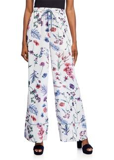 BCBG Max Azria Wildflowers Pajama Pants