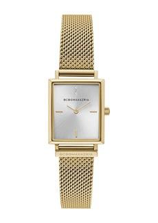 BCBG Max Azria Women's Classic Japanese-Quartz Stainless Steel Watch, 23mm