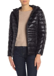 BCBG Missy Quilted Jacket