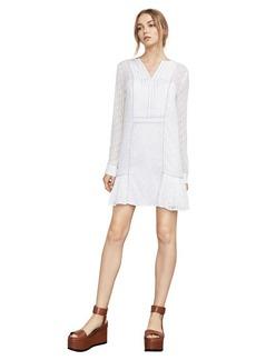 Rosalie Silk Dress