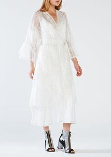 Runway Cher Dress