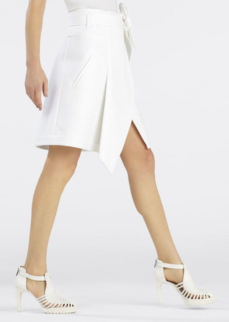 BCBG Runway Eira Skirt