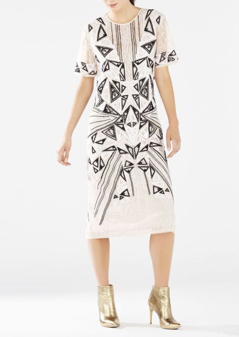 BCBG Runway Grazia Dress