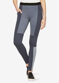 Ryasand Ponte-Blocked Legging