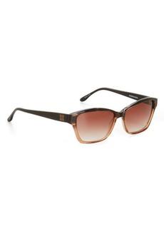 BCBG Spirited Petite Sunglasses