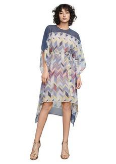 Suzy Asymmetrical Dress