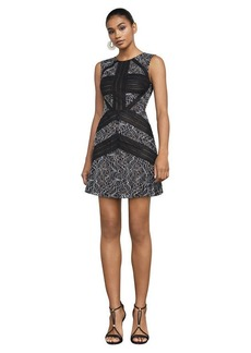 Tasha Floral Lace Dress