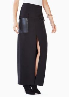 Trudy Maxi Skirt