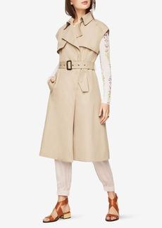 Vera Trench Vest