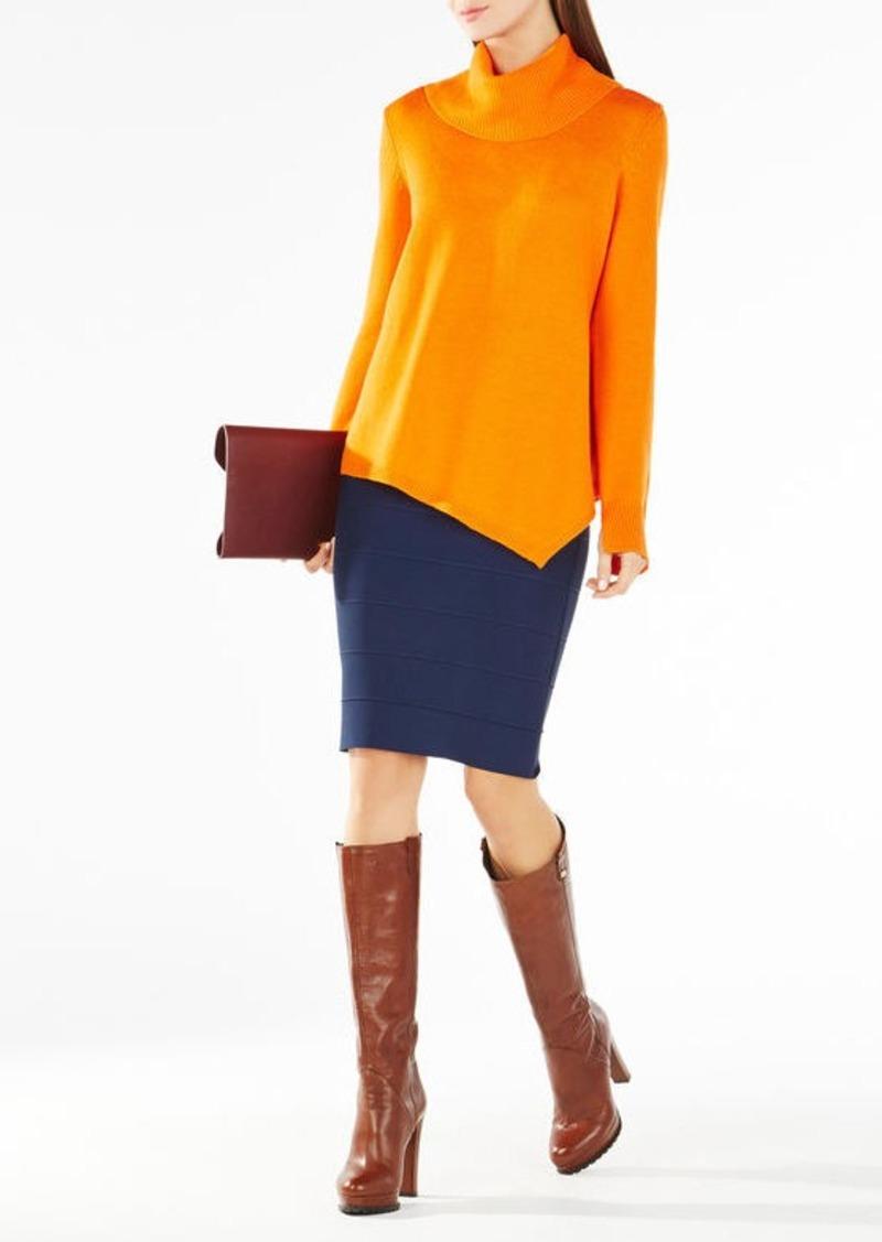 BCBG Waris Turtleneck Sweater